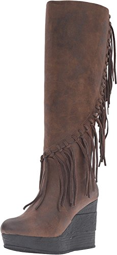 Sbicca Sbicca 'Griffin' Brown Boot Sbicca 'Griffin' Women's Women's Women's Brown 'Griffin' Boot xRYwH0AqY