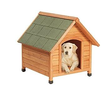 Karlie 87051 Classic Casa de Perro, 102 x 85 x 8 cm, L: Amazon.es: Productos para mascotas