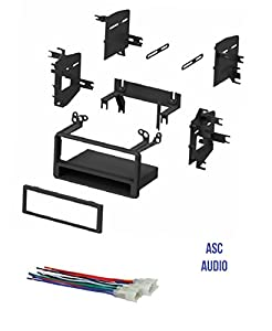 41 cul3gAhL._SY300_ amazon com asc car stereo dash kit and wire harness for some 2004 Ford Explorer Stereo Wire Harness at alyssarenee.co