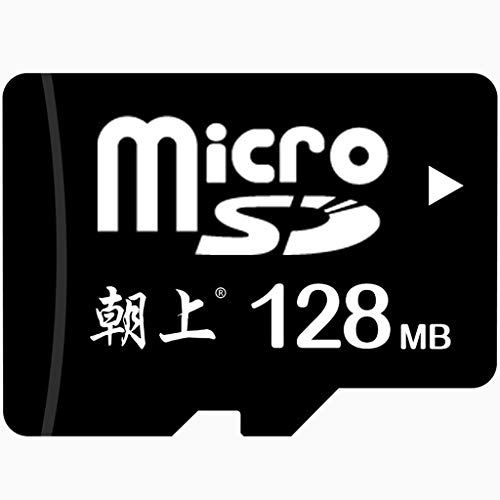 (Electronics TF Card 128MB Mobile Phone Memory Card Industrial Cartoon With Small Card Memory Card MicroSD Radio Small Speaker MP3 Player Amplifier Dot Reading Machine 256MB Small Capacity 512MB TF Car)