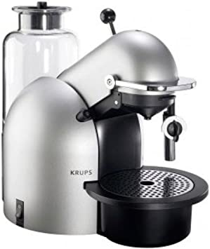 Nespresso XN4050 Krups - Cafetera monodosis (19 bares ...