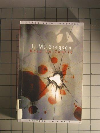 Dead on Course (G. K. Hall Nightingale Series Edition) pdf