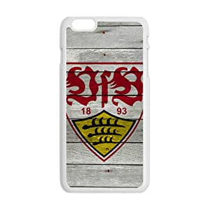 Wooden 1893 Logo Hot Seller Stylish Hard Case For Iphone 6 Plus