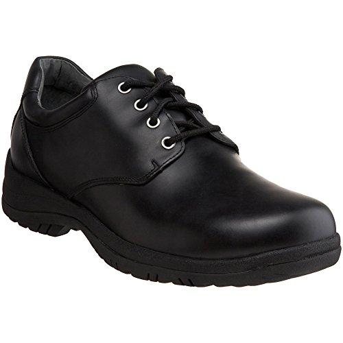 Dansko Stylish Walker Men Oxfords Shoes, Elegant Footwear, Fashion, Black, Size - 44