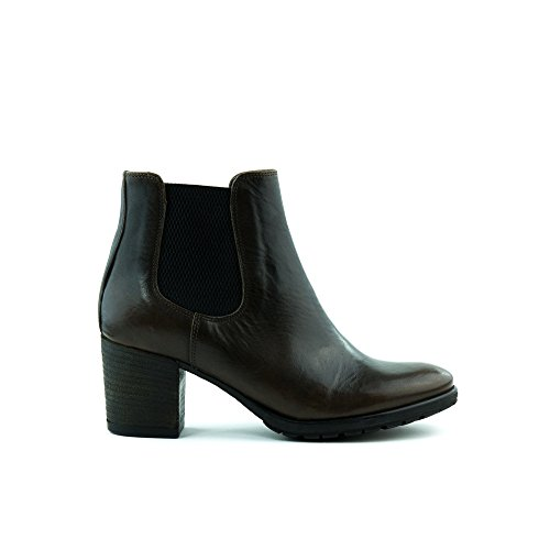 Di Muli Donna Da E Zoccoli Brown Design Minka xIqTq8tw