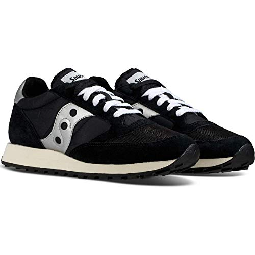 Chunky Uomo Scarpe Jazz Sneaker Sport 4944 Per Unisex Vintage Nero Saucony Sportive Donna Original Outdoor 0wqR1Y1