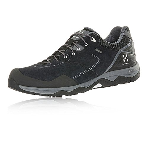 Haglöfs Schuhe Roc Claw GT Men - true black/rock 46
