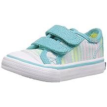 Keds Kids Glittery HL First Walker Shoes