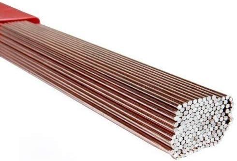 Baguettes de soudure TIG en acier doux 5 kg ER70S A18 1 m Longueur 1,6//2,4//3,2 mm