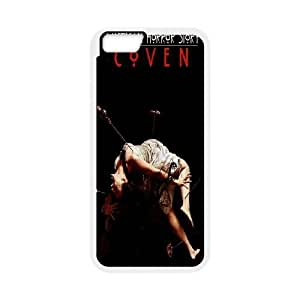 American Horror Story For Apple Iphone 6 Plus 5.5 inch screen Cases Designed by Windy City Accessories hjbrhga1544