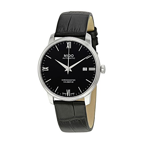 Mido Baroncelli III Automatic Mens Watch M027.408.16.058.00