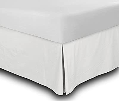Microfiber Bed Skirt by Utopia Bedding