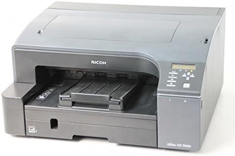 Ricoh afficio GX7000 A3 Gel Sprinter Impresora Duplex – Impresora ...