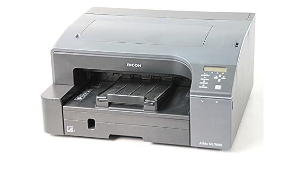 Ricoh afficio GX7000 A3 Gel Sprinter Impresora Duplex ...