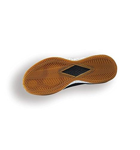 Peak TP9IV - Zapatillas de deporte Noir/Gris Argenté