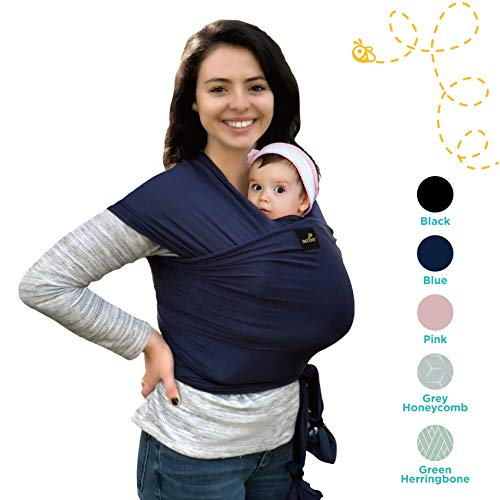 Natural Breathable Honey Lightweight Carrier product image