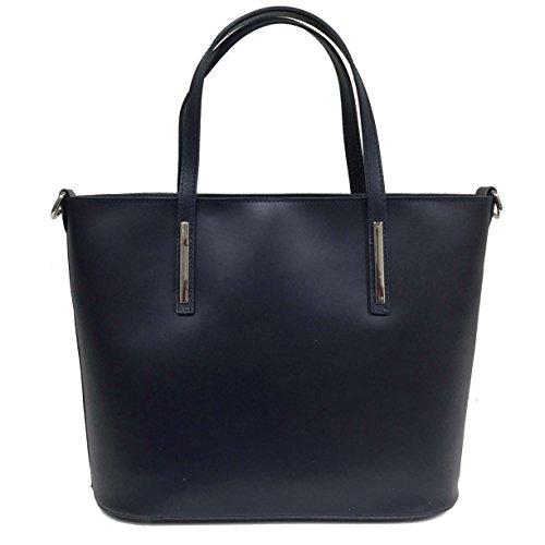 Other , Sac pour femme à porter à l'épaule bleu bleu marine Standard