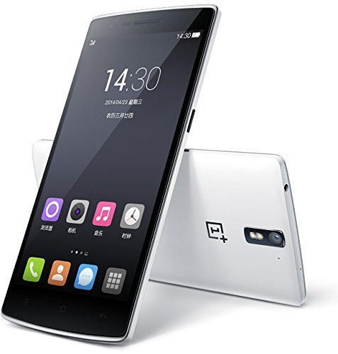 Oneplus One+ Phone 2.5ghz Lte Phone 5.5