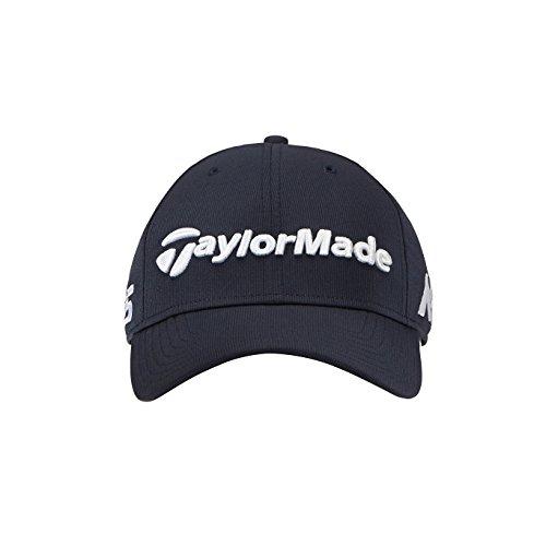 TaylorMade Golf 2018 Men's Tour Radar Hat, Navy, One Size