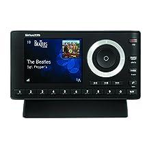 SiriusXM Satellite Radio SXPL1H1 Onyx Plus with Home Kit (Black)