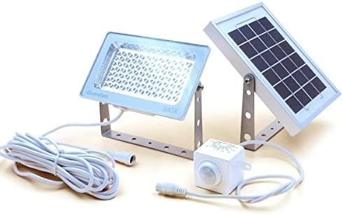 Guardian 580X Solar Security Floodlight