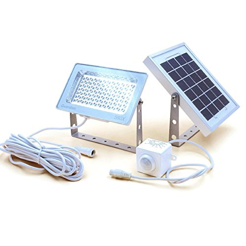 Solar Security Light With Pir in US - 1