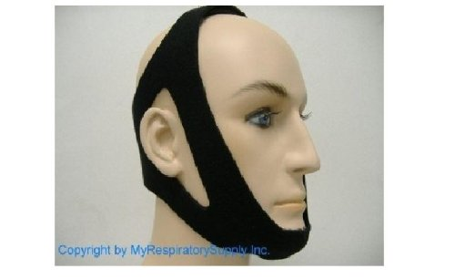 (CARDINAL Headgear Replaces: Ruby Style Chin Strap, Adjustable XL, each)