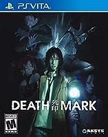 Death Mark - PlayStation Vita