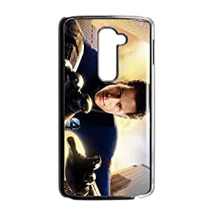 LG G2 Phone Cases Black Fantastic Four BOK502891