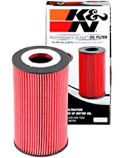 K&N Filters PS-7011 Auto Oliefilter