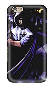 Quality WendySD Case Cover With Thief The Dark Project Nice Appearance Compatible With Iphone 6