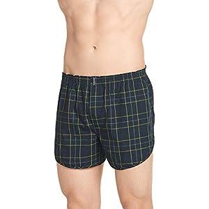 Jockey Men's Underwear Tapered Boxer – 4 Pack