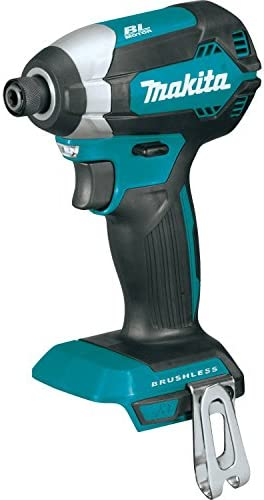Makita XDT13Z 18V LXT Lithium-Ion Brushless Cordless Impact Driver