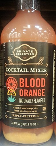 ood Orange Cocktail Mixer 33 oz (Pack of 2) ()