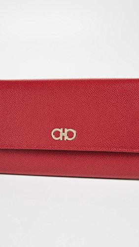 Bag Salvatore Gancini Women's Mini Ferragamo Crossbody Lipstick PxCqBg