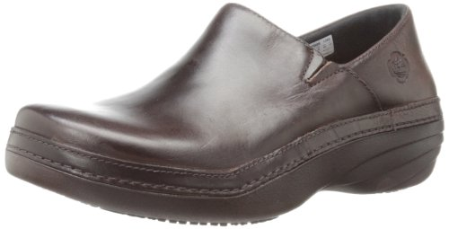 Slip Chestnut Timberland On Renova Pro Women's Ptq7tv