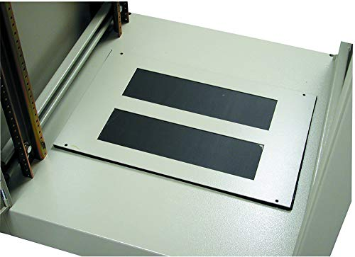 C2BPCE1931BK1 - Panel, C2 Bottom, Micro Cell, Steel, Black (C2BPCE1931BK1)