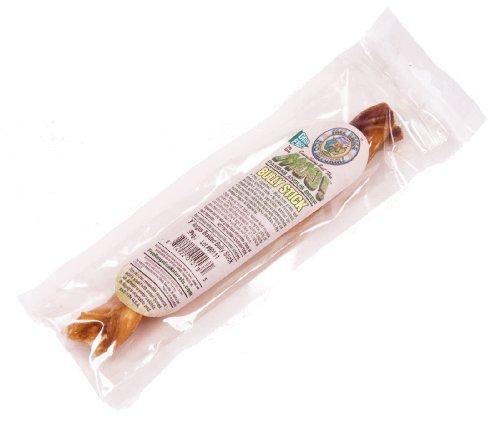 "UPC 814922010135, Free Range Eco Naturals 9"" Odor-free Braided Bully Sticks"
