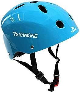 RANKING BMX Bike Cycling Helmet