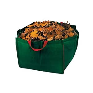 The Rumford Gardener GBS8000 Collection Bag Set- 2-Piece