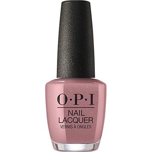 OPI Nail Lacquer, Reykjavik Has All The Hot Spots, 0.5 fl.oz. (Polish Opi Classic Nail)