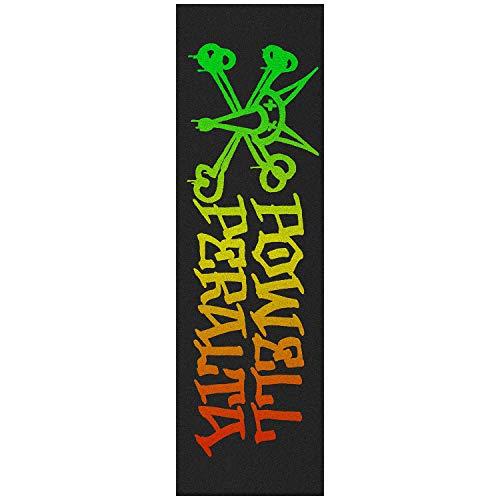 Powell-Peralta スケートボード グリップテープ バトラット フェード 9インチ x 33インチ グリップシート