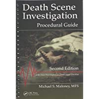 Death Scene Investigation: Procedural Guide, Second Edition
