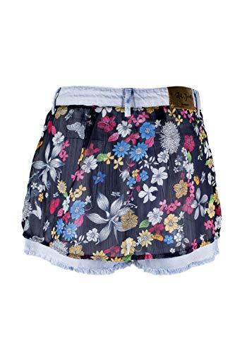 Clair Denim 19swdd42 Femme Shorts Desigual Platea qaw4CqnX