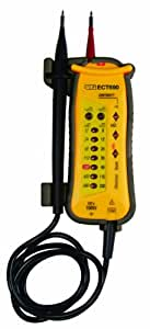 UEi Test Instruments ECT690 Electrical Tester