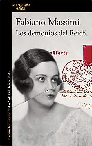 Los demonios del Reich de Fabiano Massimi