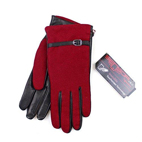 sensor touch gloves - 7