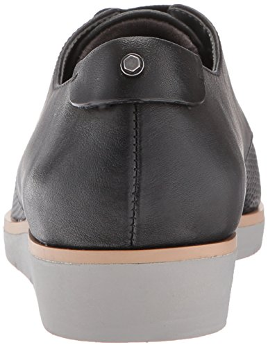 Aerosoles Mujeres Sidecar Oxford Black Leather