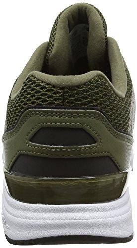Ny Balance Herre 1550 Sneaker Brun (khaki) 4lZda