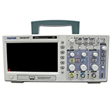 Hantek DSO5072P Digital Oscilloscope 70MHz Bandwidth 1GSa/s 7.0-inch
